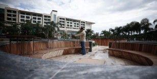 'Turizmin başkenti'nde oteller yeni rekor için hazırlanıyor
