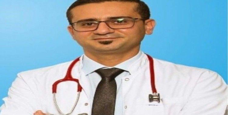 """Uzm. Dr. Ali Fuat Serpen: """"Domuz gribi çocukları ciddi tehdit ediyor"""""""