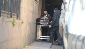 Çeşme'deki faciada ölenlerin cenazeleri teslim edilmeye başlandı