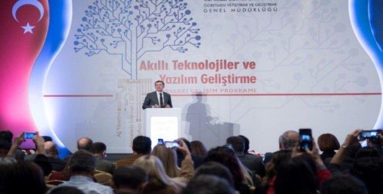 Bakan Selçuk'tan dijital çağ açıklaması
