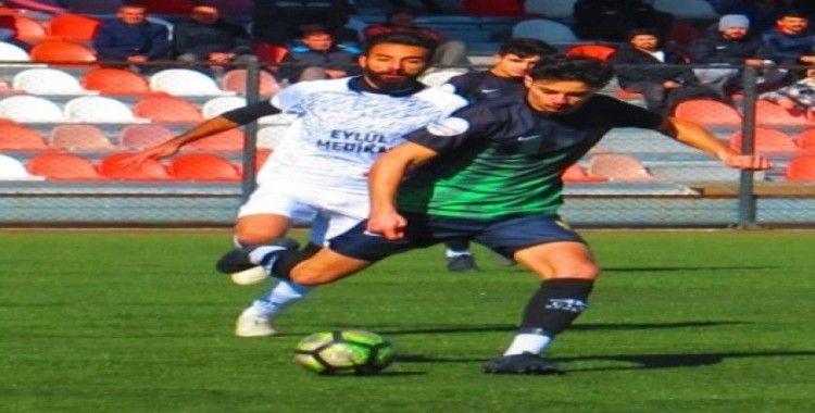 Kayseri Belsinspor golcüsü Hasan Yazgan: