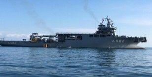 MSB: 'Batan balıkçı gemisinde kaybolan 3 vatandaşımızdan 2.'sinin de naaşı bulundu'
