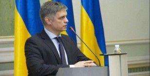 Ukrayna: 'İran düşük rütbeli bir askeri suçlu göstermemeli'