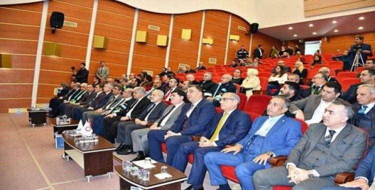 HRÜ'de tarım öğretiminin 174'üncü yıl dönümü kutlandı