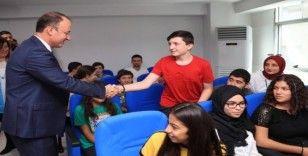 Pamukkale Belediyesi'nin 'kış dönemi' dil kursları başlıyor