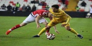 Ziraat Türkiye Kupası: D.G. Sivasspor: 4 - BTC Türk Yeni Malatyaspor: 0