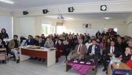 Türkeli'de ortaokullar arası bilgi yarışması