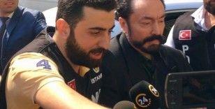 Adnan Oktar Suç Örgütü'ne ilişkin yargılamaya devam edilecek