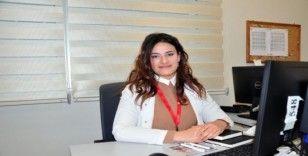Manisa Şehir Hastanesinde kepçe kulak sorunu çözülüyor