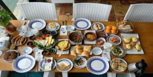 (Özel) Eskişehir'in 'Destan Kahvaltısı' Van'a rakip oldu