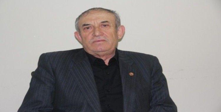 Kdz. Ereğli'de TOKİ projesi iptal edildi