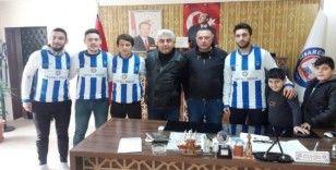 Hisarcık Belediyespor'dan transfer atağı