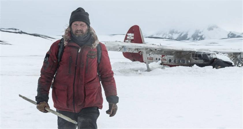 Haftanın Yabancı Filmi; 'Arctic'