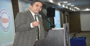"""Ekrem Özdemir: """"Mücadelemiz devam edecek"""""""