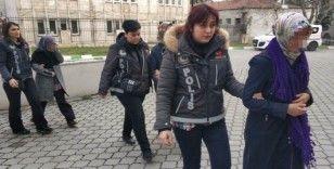 Samsun'da FETÖ'den 2 kişiye adli kontrol, 5 kişinin gözaltı süresi uzatıldı