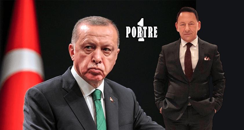 Erdoğan; 'Hafter'in ateşkesi reddetmesi bizi hiç de şaşırtmadı.!'