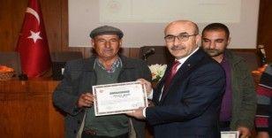 Tarım işçilerinin çalışma ve sosyal hayatları iyileştiriliyor