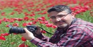 İHA Muhabiri Özkan Olcay, İTB'nin fotoğraf yarışmasında birinci oldu