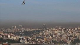 Hava kirliliği oluşturan ince tozlar sağlığı tehdit ediyor