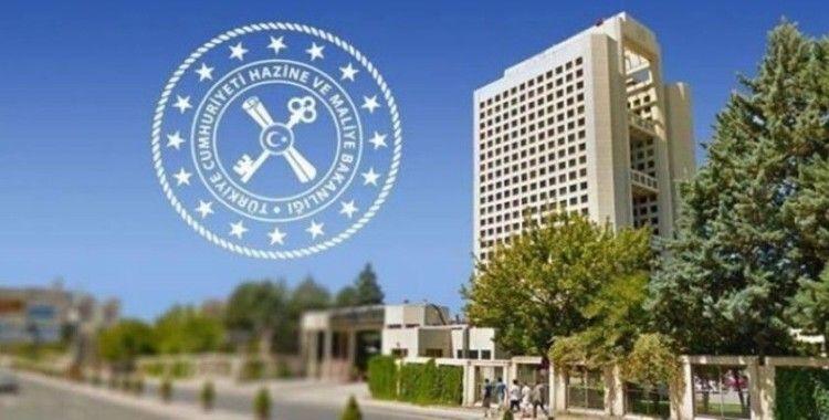 Hazine ve Maliye Bakanlığı: 'Bu yıl İBB'nin reddedilmiş bir talebi yok'