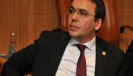 Baltacı TOKİ mağduriyetlerini Meclis gündemine taşıdı