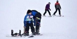 Palandöken kayak tutkunlarına sömestir tatilinin keyfini doyasıya yaşatacak