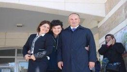 Fetö soruşturması kapsamında yargılanan eski Uşak Belediye Başkanı beraat etti