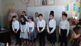 Özalp ilçesinde 'Okuma Bayramı' etkinliği