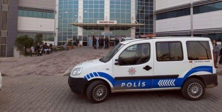 İzmir'de hastane tuvaletinde ölü bebek bulundu