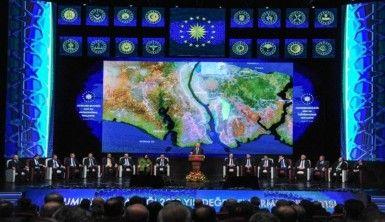 Kanal İstanbul projesini çok yakında başlatıyoruz