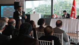 TABA-Amcham 32.Olağanüstü Genel Kurul Toplantısını yaptı