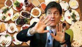 Dr. Öz: Kahvaltı yapmak yasaklanmalı
