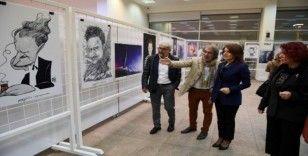 Büyükşehir Belediyesi 118'inci doğum gününde Nazım Hikmet'i andı