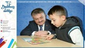 Vali Yazıcı, Eğitim-Öğretim yılı dönem mesajı yayımladı