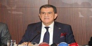 """""""Türkiye, kuru meyvede kural koyucu olmak zorunda"""""""
