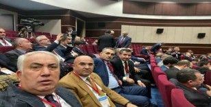 Arpaçay Belediyesi Gaziantep belediyesi kardeş belediye oldu
