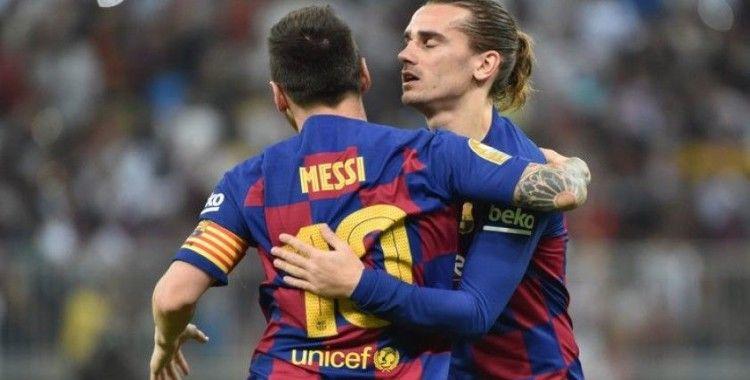 Barcelona Futbol Para Ligi'nde zirvede
