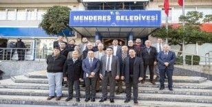 Katı atık ve bertaraf tesisinin 4'üncüsü Menderes'e kuruluyor