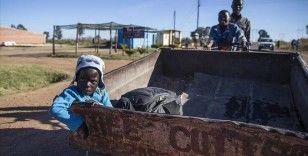 45 milyon insan acil gıda yardımına muhtaç