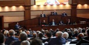 'Cemevlerinin ibadethane sayılması' önerisi reddedildi