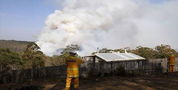 Ukrayna: 'Avustralya, yangın için yaptığımız teklifi geri çevirdi'