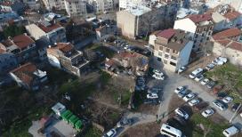 CHP döneminde satılan cami için hukuk süreci başladı