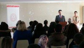 Araştırmacı Öğretmen Çalıştayı gerçekleştirildi
