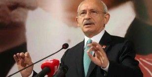 Kılıçdaroğlu açıkladı: CHP'li belediyelerde asgari ücret 2 bin 500 lira
