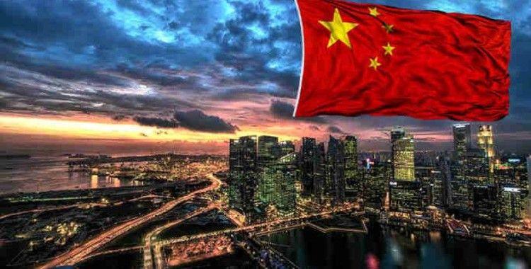 Çin, 2019'da yüzde 6,1 büyüdü