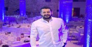 """Esnaf Maslak CEO'su Atilla Bingöl: """"Yiyecek içecek sektörüne ilgi artıyor"""""""