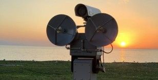 Deniz Kuvvetleri yeni radar kabiliyetine kavuştu