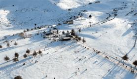 Batı Akdeniz kış sezonuna hazır
