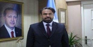 AK Parti Balıkesir il yönetimi belirlendi