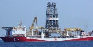 Yavuz'un yeni sondaj rotası Lefkoşa-1 hattı olacak